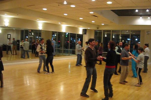 Group Classes at Ultimate Ballroom Dance Studio in Memphis