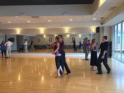 Private Lessons at Ultimate Ballroom Dance Studio in Memphis