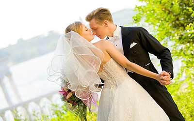 Wedding Dance Lessons at Ultimate Ballroom Dance Studio in Memphis