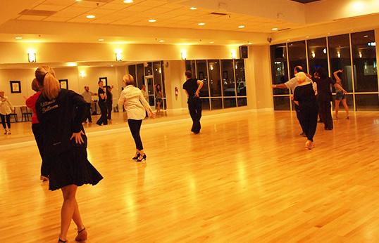 Workshops and Coachings at Ultimate Ballroom Dance Studio in Memphis