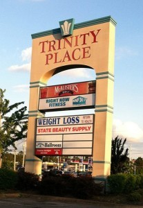 Trinity Place - Ultimate Ballroom Dance Studio - Cordova TN