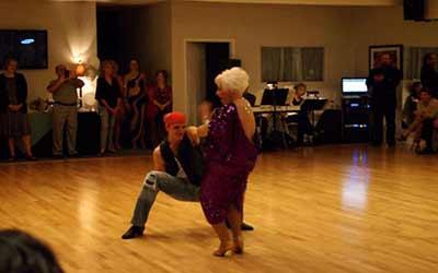 Ultimate Ballroom Dance Studio - Memphis TN
