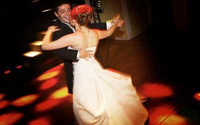 Ultimate Ballroom Dance Studio - Memphis TN - First Dance Lessons