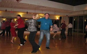 Dance Party - Ultimate Ballroom Dance Studio