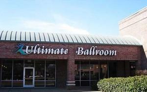 Our Location - Ultimate Ballroom Dance Studio