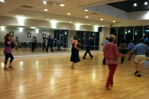 Ultimate Ballroom Dance Studio - Memphis TN