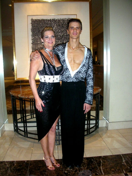 2011 Emerald Ball - Ultimate Ballroom (2)