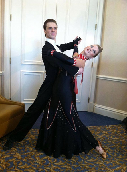 2013 Millinium Dancesport - Ultimate Ballroom (3)