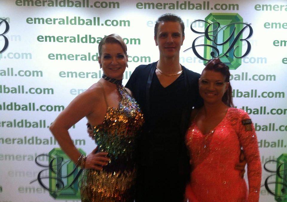 2014 Emerald Ball