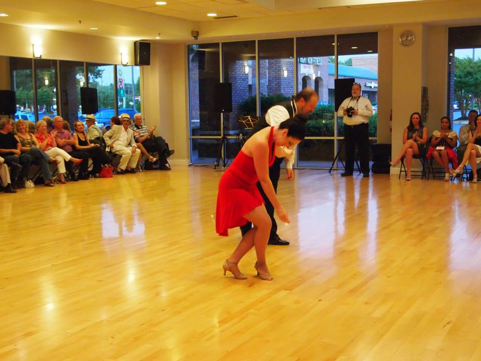 2014 June Showcase - Ultimate Ballroom