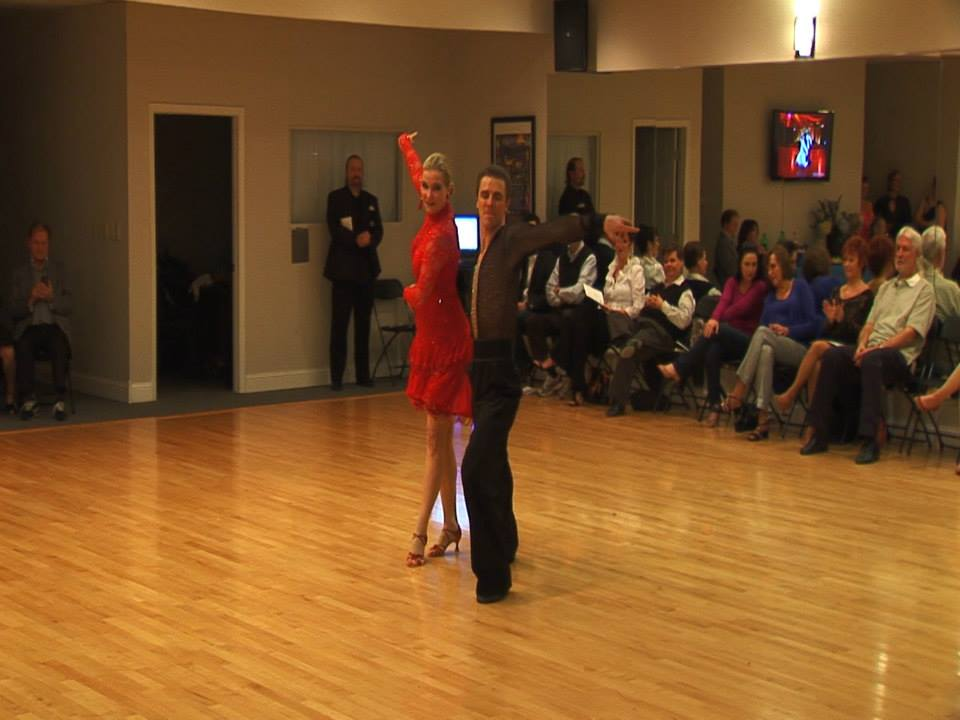 2014 March Madness - Ultimate Ballroom