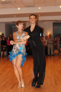 Grand Opening Party - Ultimate Ballroom (8)