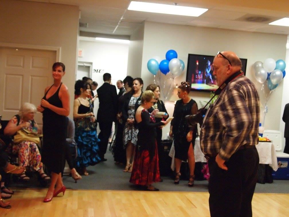 Ultimate Ballroom in Memphis: Third Anniversary
