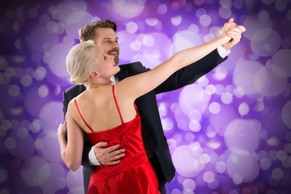 Ultimate Ballroom dance lessons