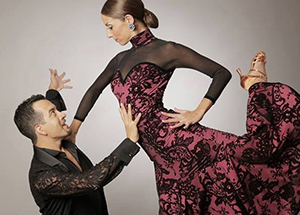 Argentine Tango Workshop with Noelia Guerrero