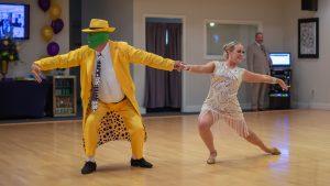 Ultimate Ballroom Show Dance