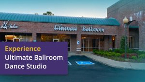 Experience Ultimate Ballroom Dance Studio