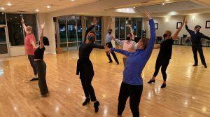 Ultimate Ballroom Dance Workshop