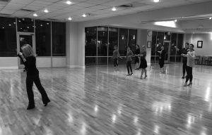Ultimate Ballroom dance workshop and coaching