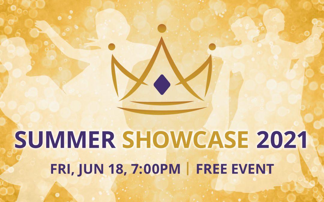Summer Showcase 2021