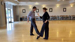 Alexandra Perzhu workshop and coaching