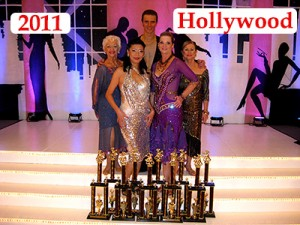 Hollywood Dancesport Championship - 2011