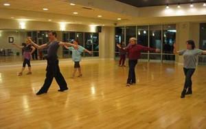 Our Dance Floor - Ultimate Ballroom Dance Studio