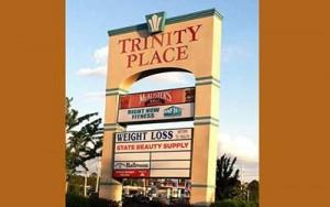 Trinity Place - Cordova TN - Ultimate Ballroom Dance Studio