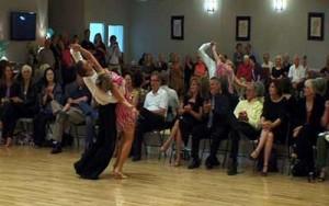 Our Dance Studio - Ultimate Ballroom Dance Studio