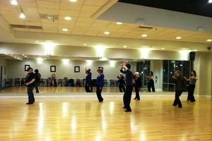 Ultimate Ballroom Dance Studio - Memphis TN - Group Dance Lessons