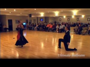 Ultimate Ballroom Dance Studio - Featured Video of the Week