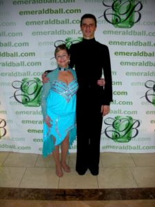 2011 Emerald Ball - Ultimate Ballroom (2)