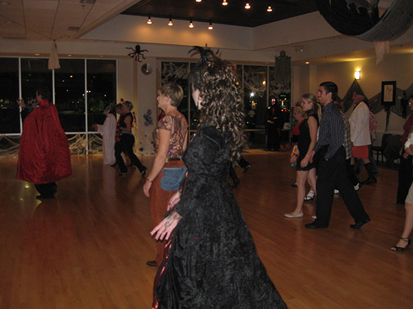 2012 Halloween Party - Ultimate Ballroom (7)