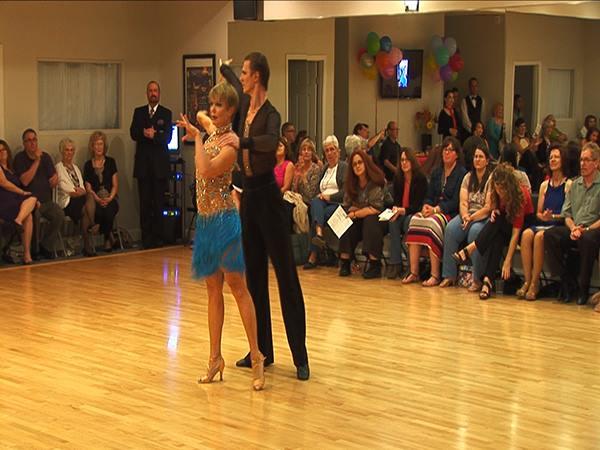 2013 Anniversary Party - Ultimate Ballroom (1)