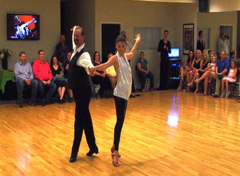 2014 June Showcase - Ultimate Ballroom