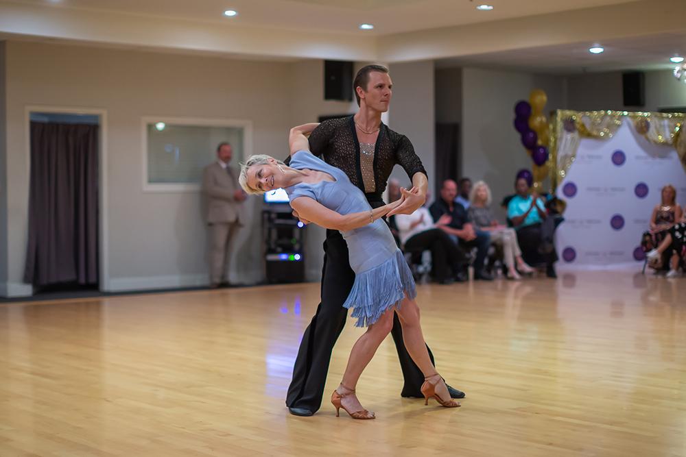 Dancing in the Flow: Interview with Gregg Elliott