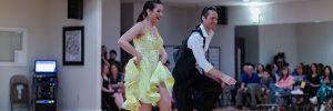 Jive at Ultimate Ballroom Dance Studio