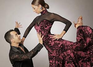 Argentine Tango Workshop with Noelia Guerrero