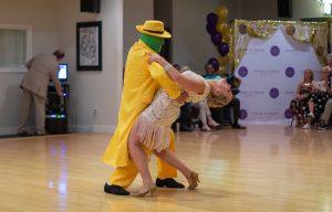 Quickstep Ballroom Dance Style