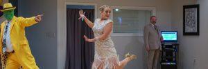 Ultimate Ballroom dance instructor Jorja