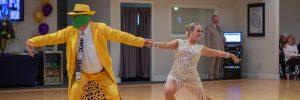 Ultimate Ballroom Dance Studio Showcase