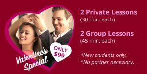 Valentine's Special - $99