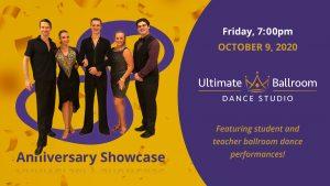 Ultimate Ballroom 8-Year Anniversary Show