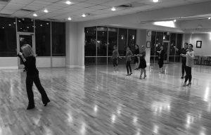 Ultimate Ballroom dance workshop and coaching